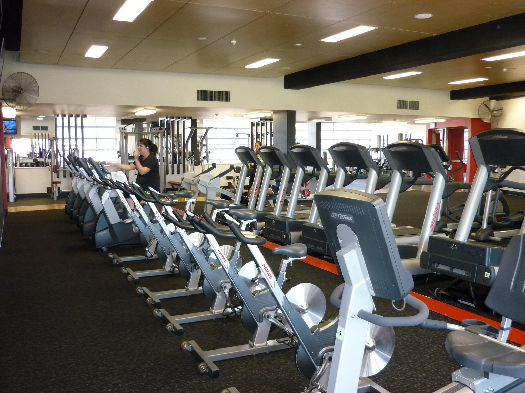 how to start a gym in australia