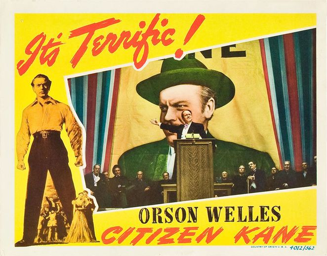 citizen kane film