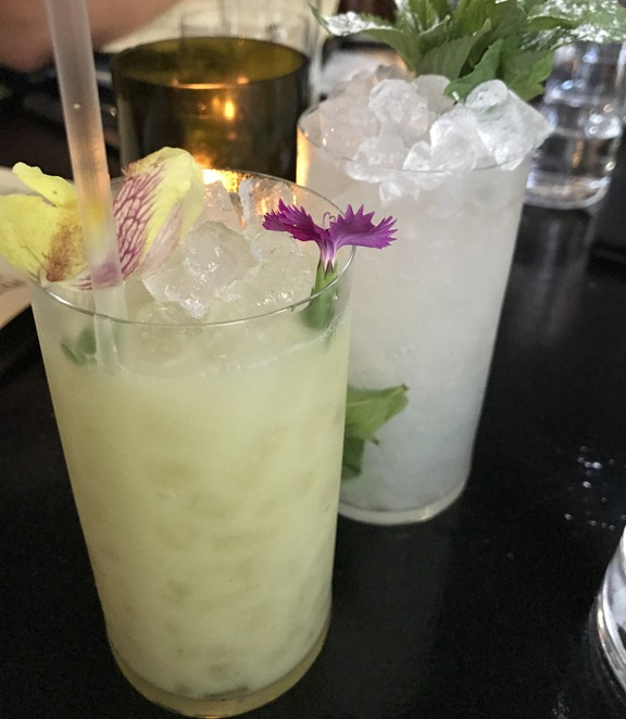cocktails in sydney