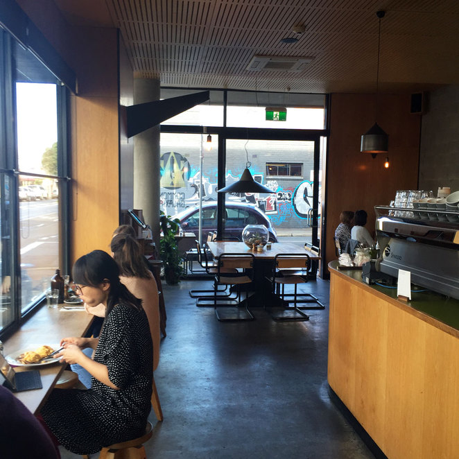 common galaxia, seddon, footscray, best melbourne western suburbs brunch, brunch, western suburbs, melbourne, cupcakes, poached eggs, coffee, seven seeds single origin, long black, cafe, lunch, healthy, healthy food, best brunch