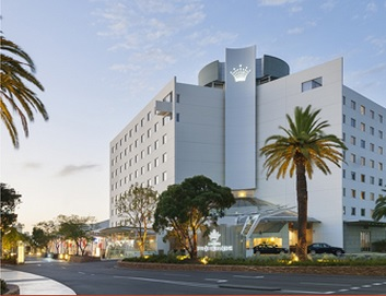 Image Courtesy of the Crown Perth website