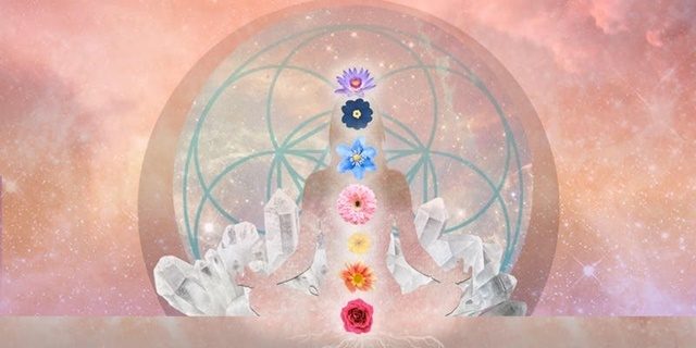 Crystal,healing,course
