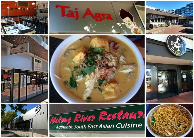 dickson, canberra, asian restaurants, noodle house, ACT, chinatown, laksa, ducks nuts, restaurants, cafes, lunch, dinner, chinese, laos, malaysian, vietnamese, vegan,