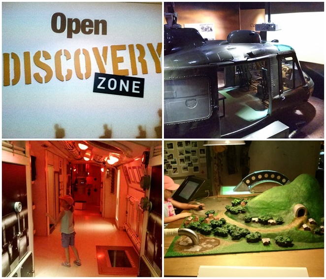 discovery zone, australian war memorial, ACT, summer, school holidays, 2017, 2018, ACT,