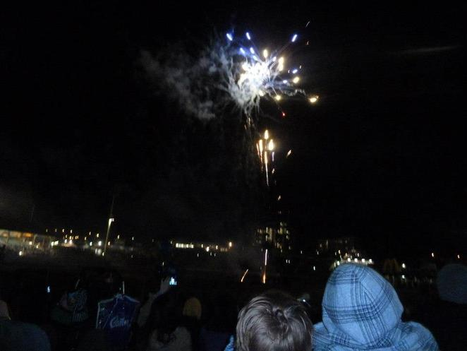 fire works, monster trucks, Side show alley, Ekka, 2014, The Exhibition, Rides, what to do in brisbane, whats on in brisbane