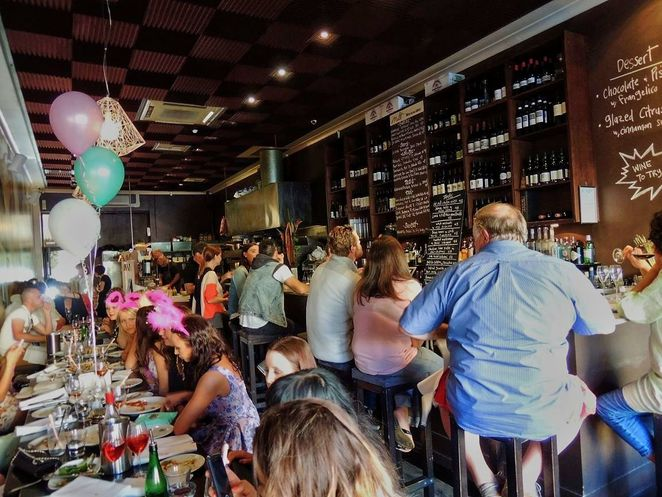 Food and Wine, King William Road, adelaide, food, may, kids, wine, lunch, eating out