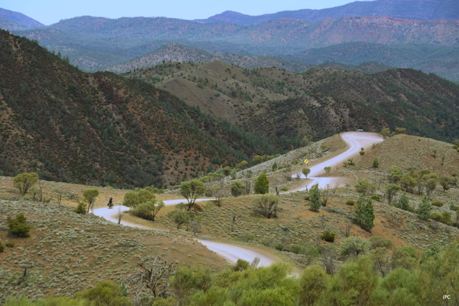 Flinders Ranges by Bike, FRBB, Wilpena Pound, Sacred Canyon, Rawnsley Park, Cycling Adventures, Gum Creek, Willow Springs, Skytrek, Heysen Trail, Mawson Trail