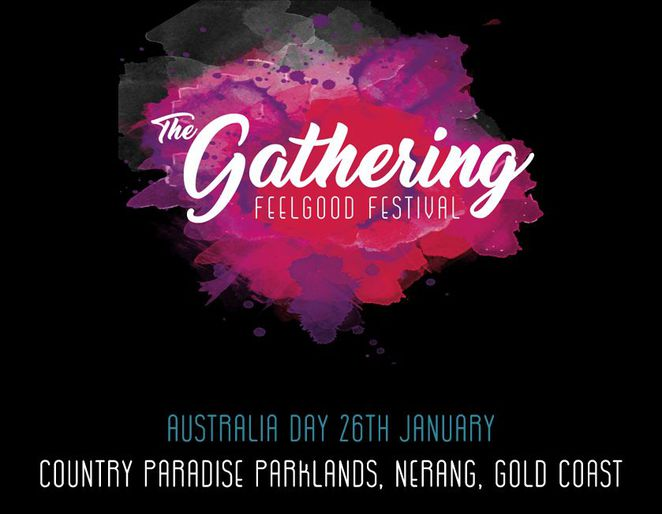 The Gathering Feel Good Festival