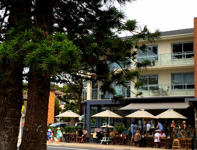 Girdlers Cafe Restaurant Dee Why Coffee Breakfast Lunch Healthy Beach