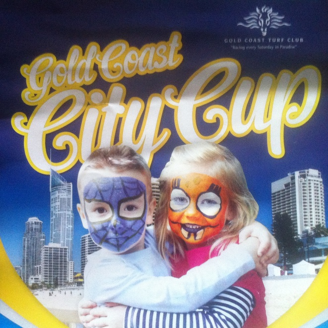 Gold Coast City Cup