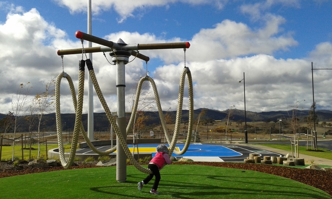googong, googong parks, duncan fields, canberra, queanbeyan, NSW, ACT, parks, playgrounds, new parks
