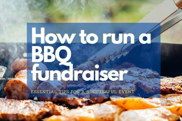 how to run BBQ fundraiser | sausage sizzle