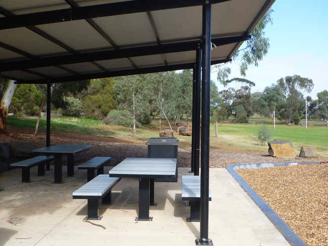 Jo Gapper Activity Park Hillbank Adelaide, City of Playford, Elizabeth