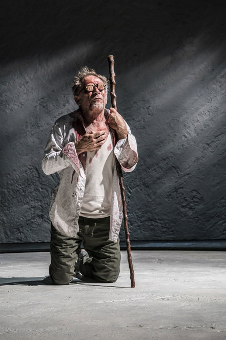 King Lear National Live