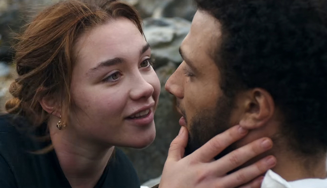 lady macbeth, cosmo jarvis, gothic tale, movie, cinema, community event, actors, fun things to do, nightlife, cinema nova, actors, film review, movie review, florence pugh