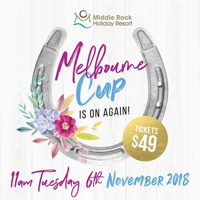 melbourne cup, middle rock holiday resort, rockpools, one mile, anna bay, nelson bay, port stephens, melbourne cup events, 2018, whats on, nelson bay region, sweeps, food, wine, sweeps, best dressed, NSW,
