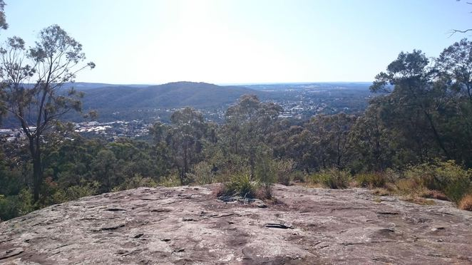 mount gibraltar reserve, hiking, lookout, mittagong, sydney, road trip, day trip, lookout platform, bowral lookout, jellore lookout, rim track, new south wales, dog friendly, canberra, mountain, conservation park