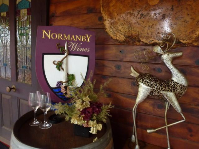 Normanby Wines