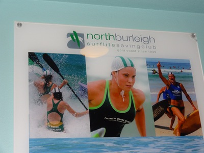 North Burleigh Surf Life Saving Club
