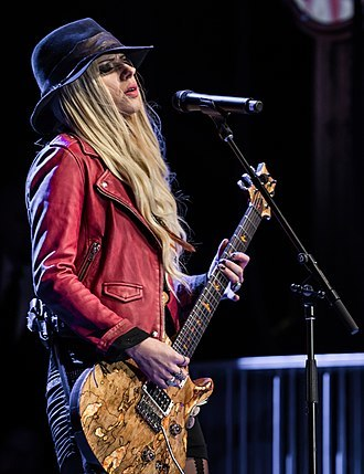 orianthi, guitar, music, rock, album, RSO