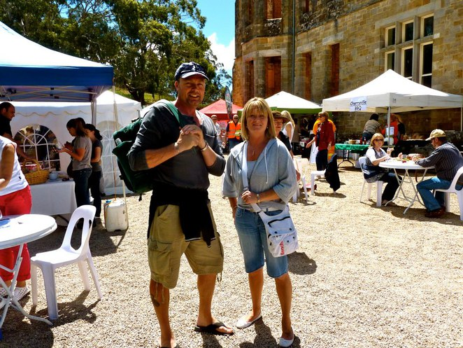 Marble Hill, Picnic at Marble Hill, Cora Barclay Centre, Hentschke Wines, Ngeringa Wines, Udder Delights
