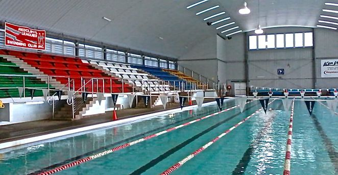 pool, redcliffe
