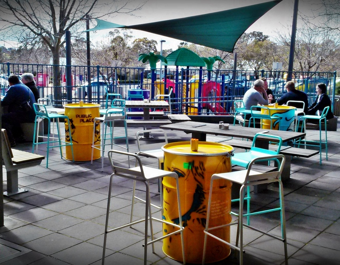 public place, chisholm, canberra, cafe, breakfast, lunch, coffee, cafe, tuggeranong, ACT,