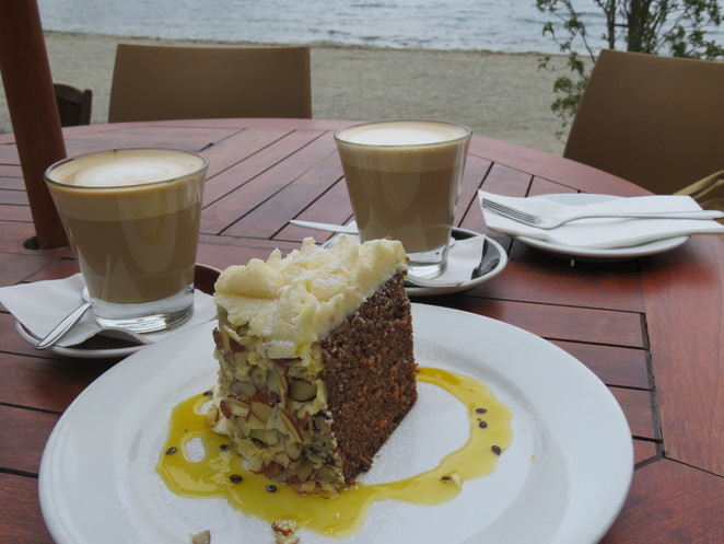 Queenstown, Cafe, Dinner, Lunch, Lake Wakatipu,