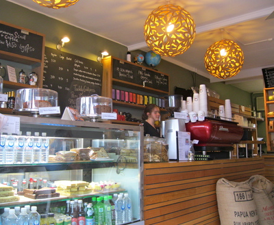 Quest Coffee Roasters
