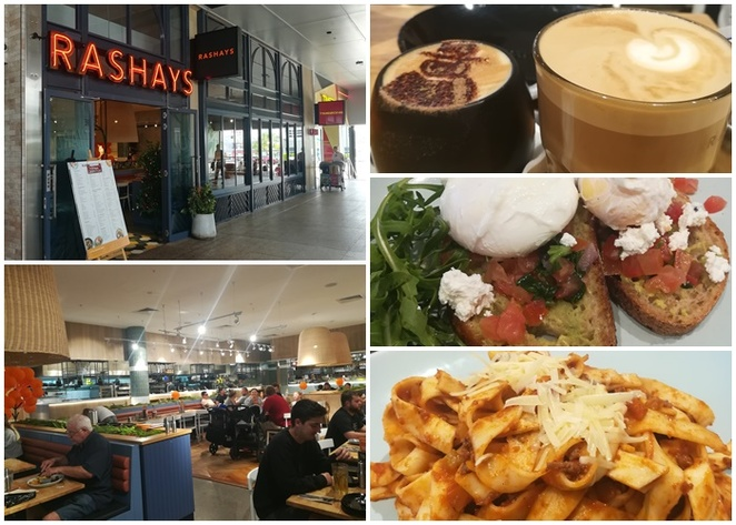 rashays, breakfast, lunch, dinner, family friendly, kids meals, the courtyard, green hills, shopping centre, restaurants, cafes, breakfast, lunch, dinner, hoyts, timezone, newcastle, east maitland, NSW, stockland,