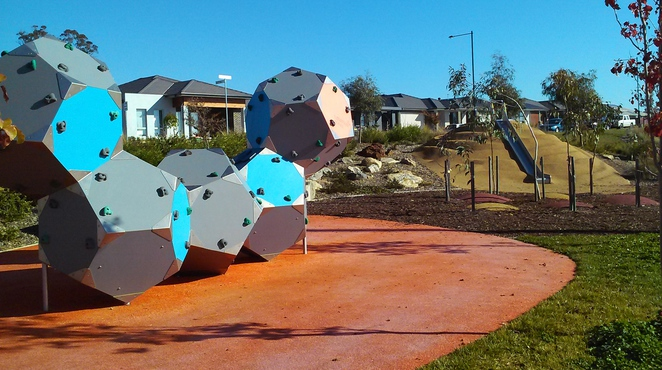 rockley oval, googong, playground, ACT, NSW, Queanbeyan, playgrounds, parks, ovals, new parks,