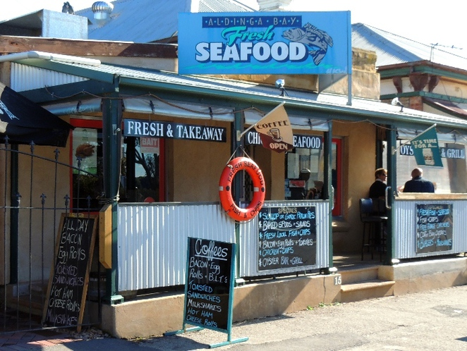 south of adelaide, port willunga, the beach, on the beach, beaches, nudist beaches, caves, ruins, shipwreck, seafood