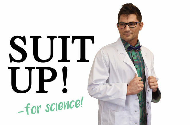 suit up for science, the centenary institute, medical research in Australia, Centenary Institute Medical Research Foundation, fundraising for medical research, cure chronic disease,things to do in may, fundraising in sydney