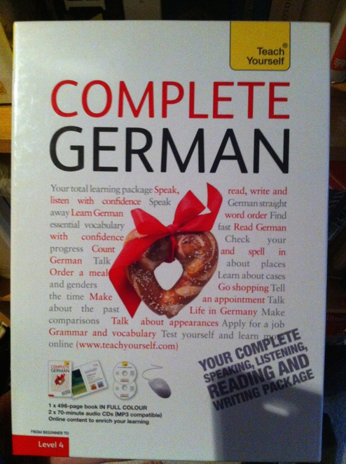 teach, yourself, language, learning, german, book
