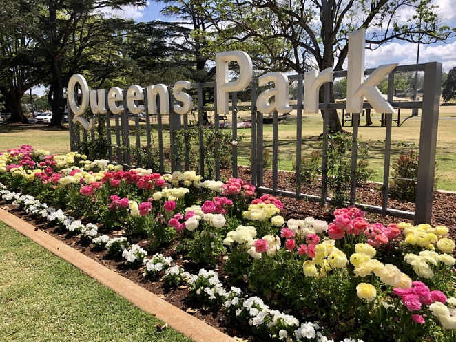 Queens Park is one of the carnival's popular destinations each year