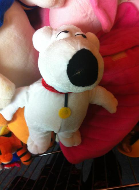 toy, dollar, cheap, character, family guy toys