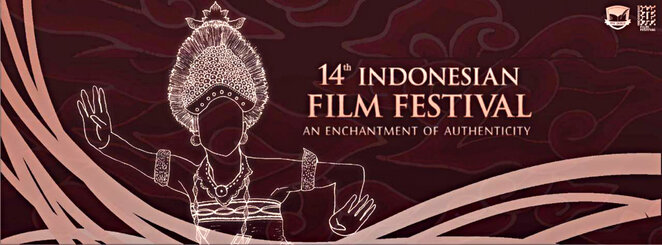 under the stars, indonesian film festival 2019, community event, fun things to do, open air films, foreign films, cultural event, sub titled films, asian films, immigration museum, free movie, filosofi kopi film 2, ben & jody, cultural diversity week