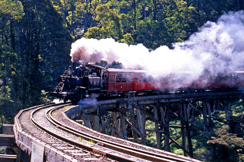 Victoria Melbourne Travel Day Trips Regional Get out Of Town Escape The City Family Fun Days Out Road Trips