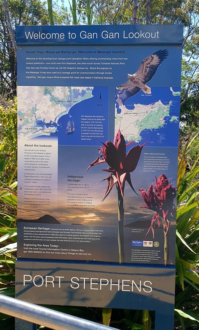 Views, free, lookout, information, family, nature, accessible, beauty, Newcastle, Nelson Bay