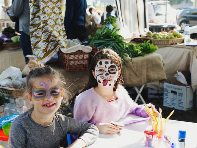 watsons bay, watsons bay markets, boutique markets eastern suburbs, christmas markets, twilight markets, free entertainment for kids