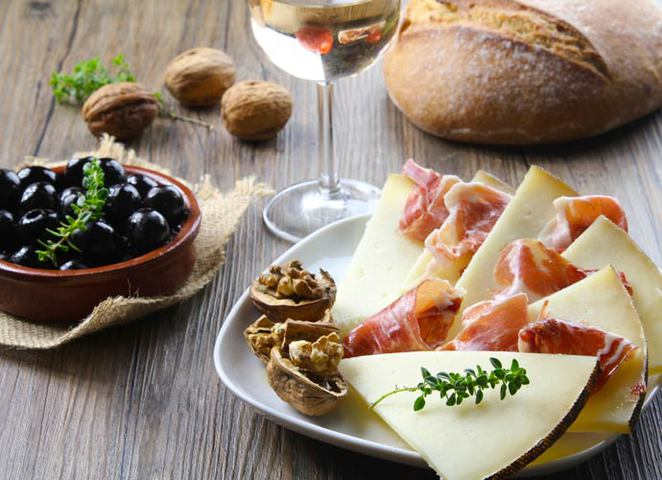 World Tapas Day 2017, Spain