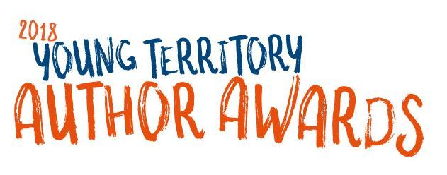 Young Territory Author Award 2018, Darwin, book, book writing, competition, children, free
