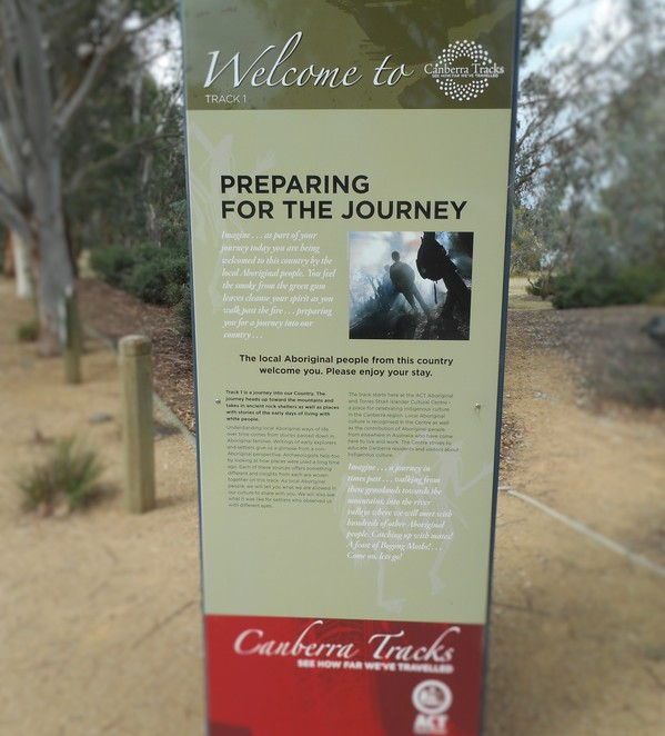 canberra tracks,racks, walks, self drives, tourist sites, aboriginal, history, early settler, track 1, canberra tracks,