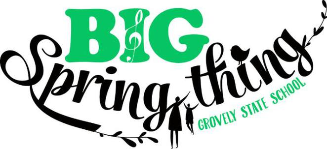 big, spring, thing, grovely, school, fete, free, carnival, family