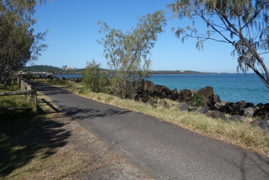 bike trails in ballina