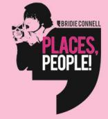 Places, People!