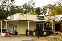 Cafe Nundle