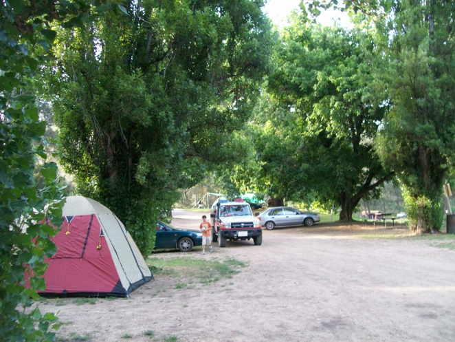 Camping, outdoor, camp, nature