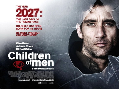 Children of Men review