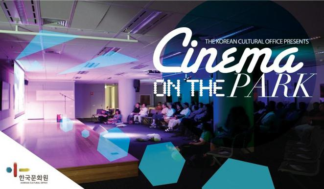 cinema on the park, korean movie night, free korean film screening, free korean movies, living in harmony festival sydney
